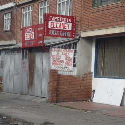 El Caney en Bogotá