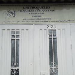 Unitroqueles en Bogotá