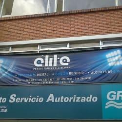 Elite Producción Audiovisual en Bogotá