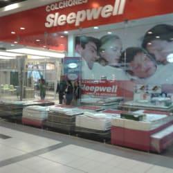 Colchones Sleep Well Plaza Imperial en Bogotá