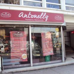 Antonelly Pastelería Parque Lourdes en Bogotá