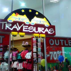 Travesuras Metrópolis en Bogotá