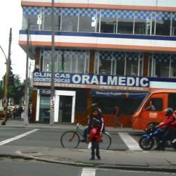 Oralmedic Restrepo en Bogotá