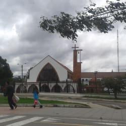 Escuela de Cadetes de Policía General Santander en Bogotá