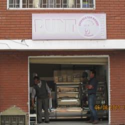 Avícola San Roque Punto Amarillo  en Bogotá