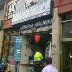 A1 Ltda. en Bogotá