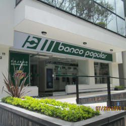 Banco Popular Chicó - Parque 93 en Bogotá