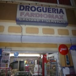 Droguería Fardiomax  en Bogotá