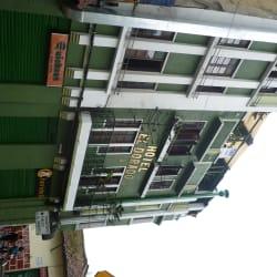 Hotel El Dorado en Bogotá