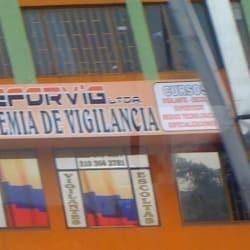 Academia de Vigilancia Ceforvig Ltda Carrera 14  en Bogotá