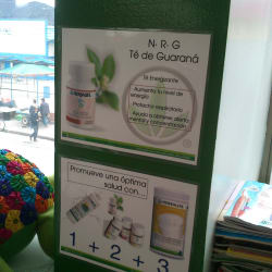 Herbalife Chía en Bogotá