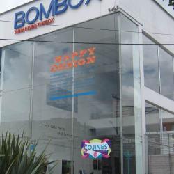 Bombox en Bogotá
