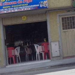Restaurante El Rincón De Pipe en Bogotá