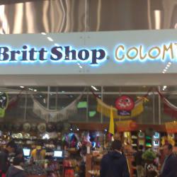 Britt Shop Colombia  en Bogotá