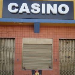 Casino Calle 4 en Bogotá