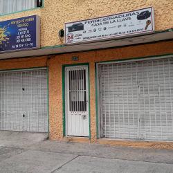 Ferricerraduras Casa De La Llave en Bogotá