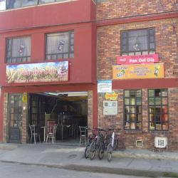 Panadería Pan del Día en Bogotá