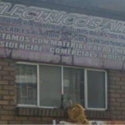 Eléctricos Altee en Bogotá