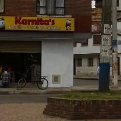 Karnita's  en Bogotá
