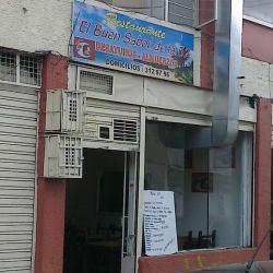Restaurante El Buen Sabor De La 52 en Bogotá