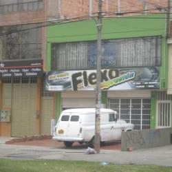 Flexo Impresión en Bogotá