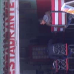 Restaurante Calle 75 en Bogotá