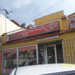 La Fuente Pizza en Bogotá