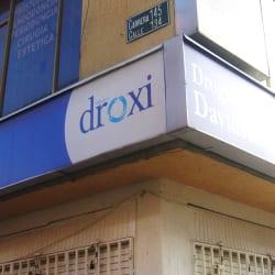 Droguería Davidsalud en Bogotá