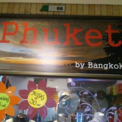 Phuket Ropa y Accesorios en Bogotá