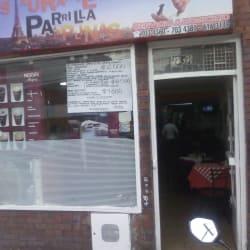 Restaurante y Parrilla La Sazón Pamplinas en Bogotá