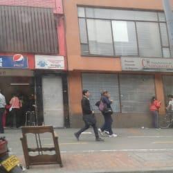 Departamento de Cundinamarca Secretaría de Hacienda en Bogotá