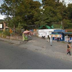 Puesto Ambulante Carrera 3 con 26A en Bogotá