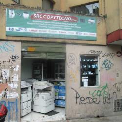 SRC Copytecno en Bogotá