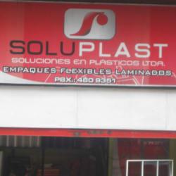 Soluplast en Bogotá