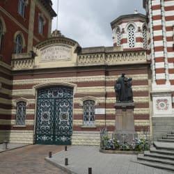 Colegio Salesiano de León XIII en Bogotá
