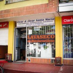 Clear & Clear Santa María en Bogotá