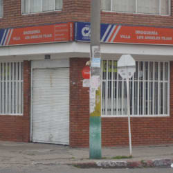 Droguería Villa Los Ángeles Tejar en Bogotá