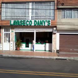 Lavaseco Danys en Bogotá