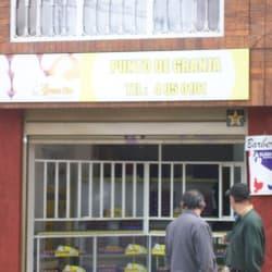 Huevos de Oro Punto De Granja en Bogotá