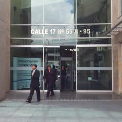 Dirección Distrital de Impuestos en Bogotá