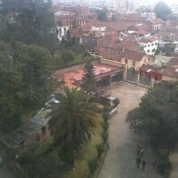 Museo de la Salle en Bogotá