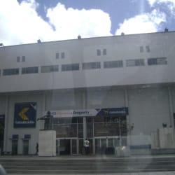 Supermercado y Droguería Colsubsidio Calle 26 en Bogotá