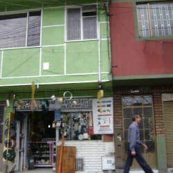 Cerrajería Carrera 13 con 22B en Bogotá