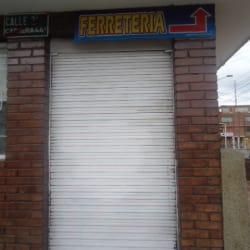 Ferretería Carrera 44 en Bogotá