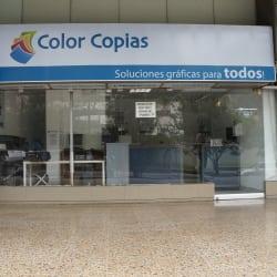 Color Copias Carrera 13  en Bogotá