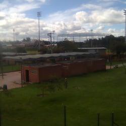 Unidad Deportiva El Salitre en Bogotá