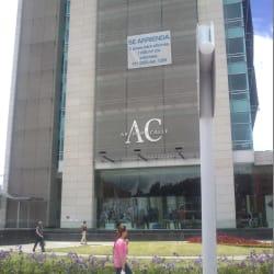 Arturo Calle Torre Empresarial en Bogotá