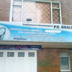 Consultorio Odontológico P.C. Oraldent en Bogotá