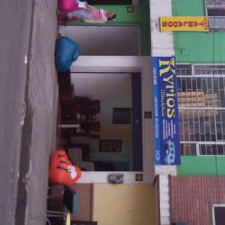 Kyrios Muebles en Bogotá