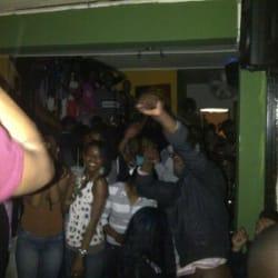 Congo Reggae Bar en Bogotá